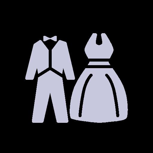 Attire Icon